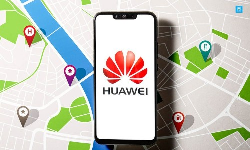 After HarmonyOS, Huawei Set To Launch Its Own Mapping Service 'Map Kit'