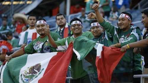 Raise Your 'Hashflags': Twitter Reintroduces World Cup Hashtags