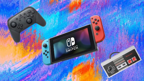 Best Prime Day Nintendo deals: Nintendo Switch, Joy-Cons, games galore