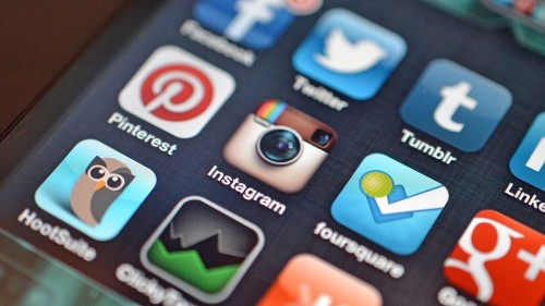 How Fortune 500 Companies Use Instagram to Build Their Brands