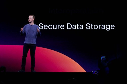 Facebook Waited Two Weeks To Tell Employees Their Payroll Data Was Stolen - Tech