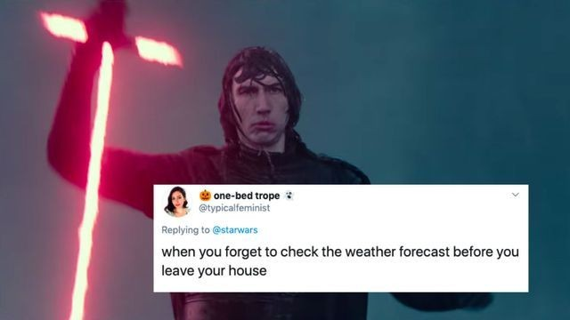 17 'Star Wars: The Rise of Skywalker' memes that already have us in shambles