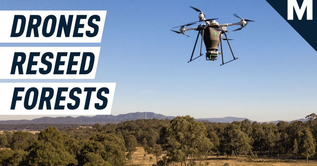 Drones - adisruptive technology?  - cover