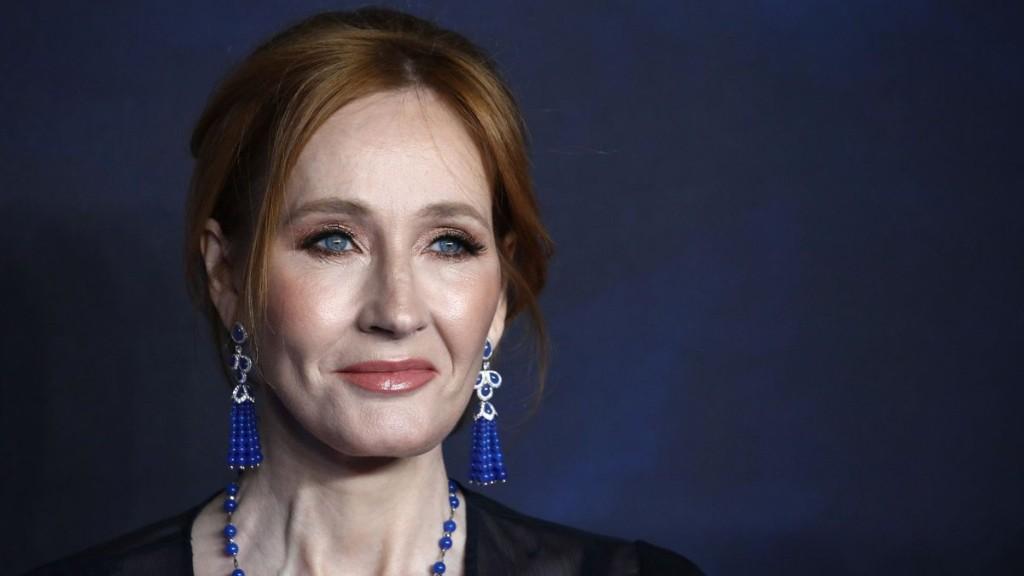 J.K Rowling pubblicherà online gratuitamente un nuovo libro per bambini