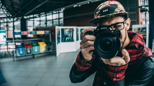 Boost your Instagram likes or start a photography side hustle with this $9 photo course