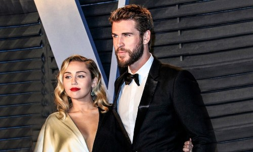 Miley Cyrus Shuts Down 'Split Rumours' With Liam Hemsworth With This Badass Tweet