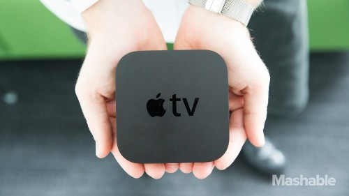 7 things Apple didn't tell you about the new Apple TV