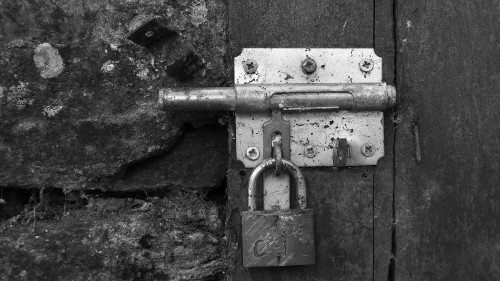 You Aren't Using These 10 Simple Security Settings