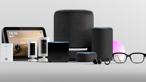 Here Are All The Products Amazon Announced At Its Hardware Event