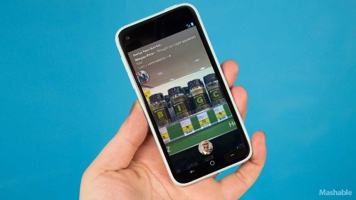 Facebook Home Phone Pulls You Back Into Facebook