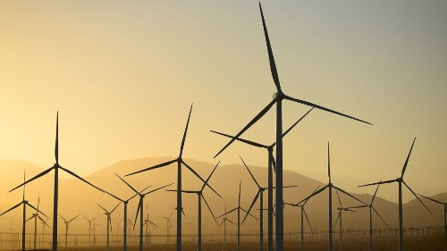 Earth's winds have picked up again, after years of slowing