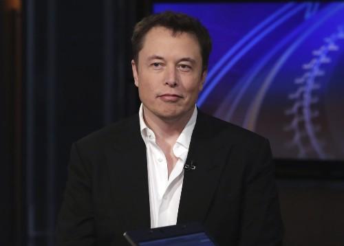 Elon Musk tells employees smoking weed with Joe Rogan was 'not wise' - Tech