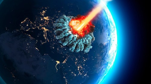 Asteroid 2019 MT2 Approaching Towards Earth Today; Might Hit Us! - Science