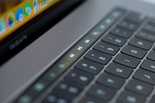 MacBook Pro 16 Icon Surfaces In New macOS Update; Launch Seems Imminent