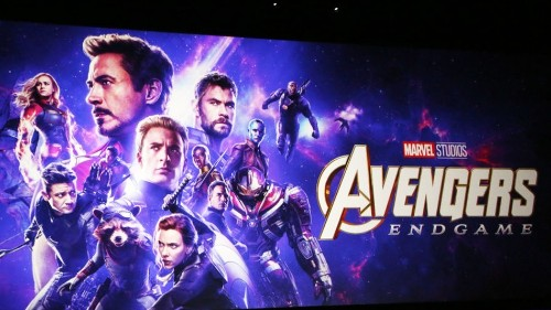 A Malaysian made this Google Chrome extension to block out all 'Avengers: Endgame' spoilers - Entertainment