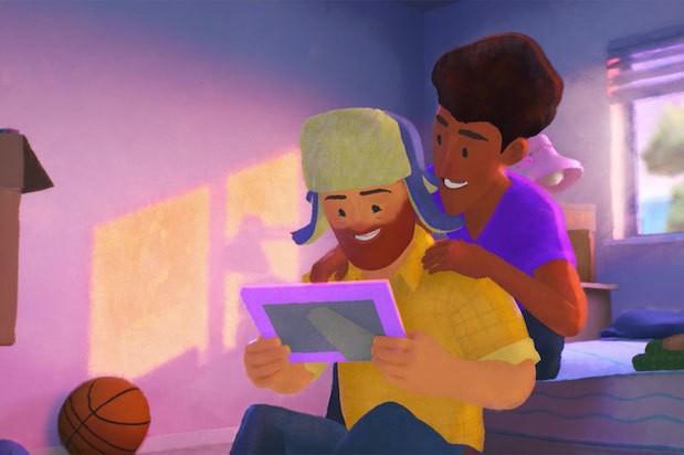 Primo film Pixar con un protagonista Lgbtq+: su Disney + arriva ''Out''