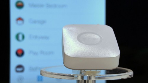 Samsung's SmartThings launches a powerful, privacy-friendly hub