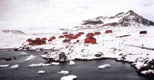 Welp, it looks like Antarctica broke its temperature record