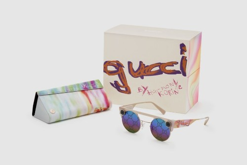 Snap Unveils Gucci-Branded Spectacles, But You Can't Buy Them - Tech