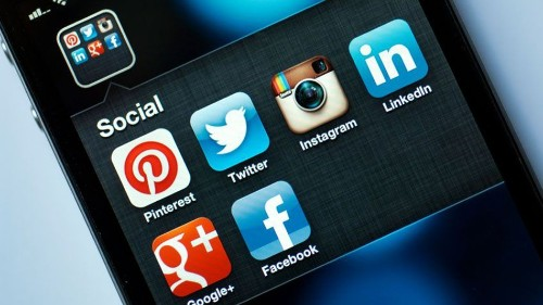 Use 5 or More Social Networks? You're a Better Employee