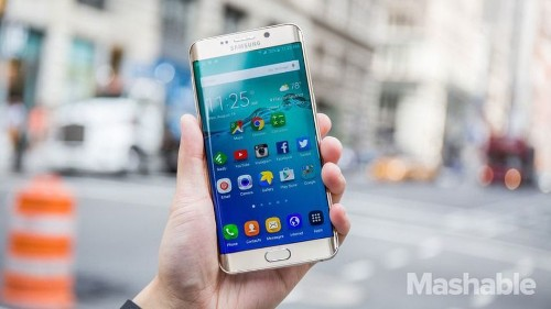 Samsung Galaxy Note 6 could have curved screen and huge battery