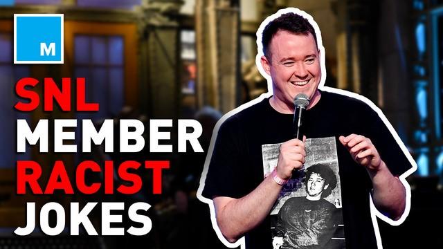 New 'SNL' member Shane Gillis receives backlash following racial slurs