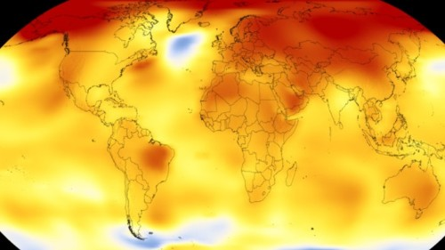 Climate deniers love to repeat this dead wrong talking point. Here's how to refute it.