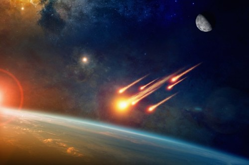 Asteroid Alert! Three Massive Asteroids Will Fly 'Close' To Earth On July 24