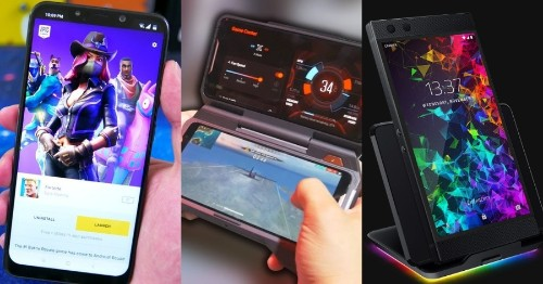 5 ways gaming phones are superior and how they're changing the gaming landscape - Tech