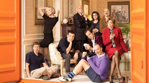 Netflix boss explains why you're waiting forever for a new season of 'Arrested Development'