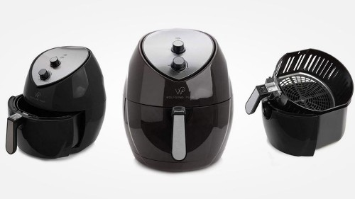 Save over 50% on this air fryer from chef Wolfgang Puck