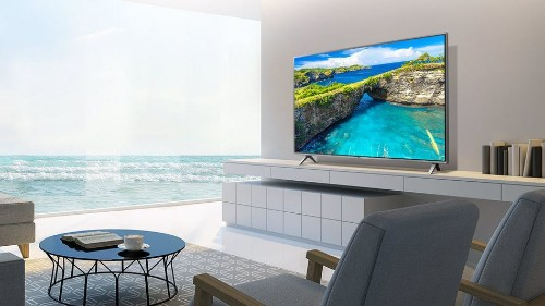 Get a massive 86-inch LG 4K TV for 50% off and a free $350 Dell gift card