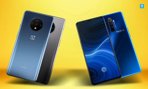 Realme X2 Pro vs OnePlus 7T: A New Claim To The 'Flagship Killer' Throne? - Tech