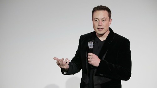 Elon Musk: Tesla is 2 years away from a fully self-driving car