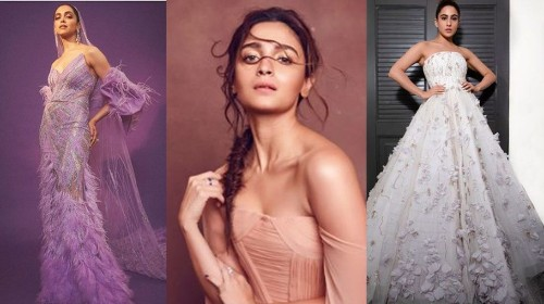 IIFA Awards 2019: All The Glamorous Looks From The Green Carpet And Who Nailed Them!