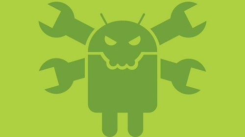 Android Malware Holds Your Photos, Videos for Ransom