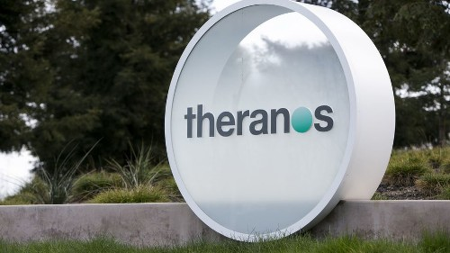 Walgreens is suing Theranos for $140 million