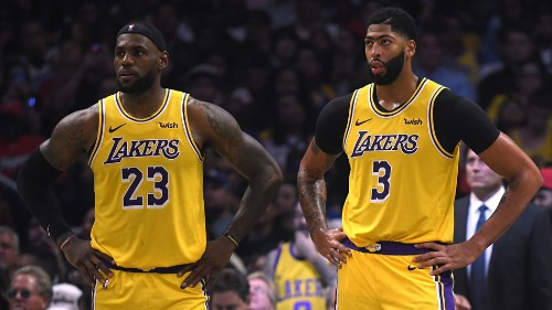Signal could make NBA's tampering problem even harder to solve