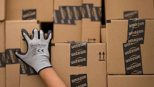 Amazon Dominated Online Retail Sales in 2013