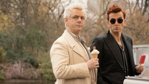 Christian group petitions Netflix to cancel Amazon Prime's 'Good Omens'