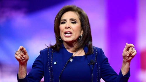 Why is Fox News so quiet about Jeanine Pirro's anti-Muslim remarks?
