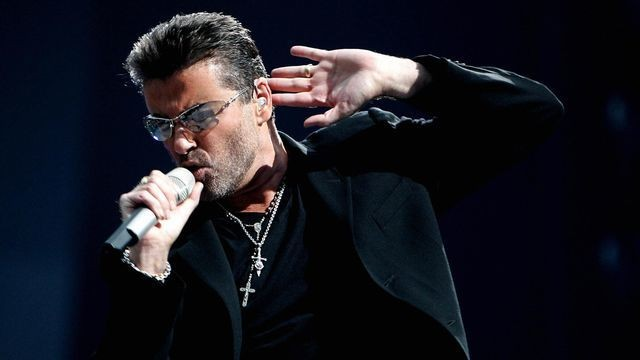New George Michael song released posthumously for 'Last Christmas' and it's a bop