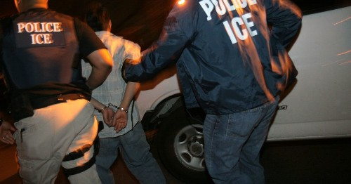 Immigrants trusted Maryland to give them licenses. Then ICE betrayed them.
