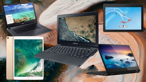 Best laptop and tablet deals this week: Shop Chromebooks, iPads, Lenovo, and more