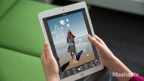 5 can't-miss apps: Photo Editor by Aviary, 'Space Age,' Ocho and more