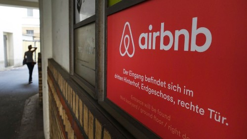 Airbnb racks up damage bills after New Year's Eve parties, orgy
