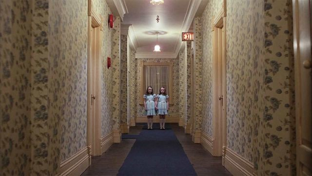11 haunted hotels that you can stay in for the spookiest Halloween