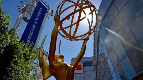 Television Academy expands Emmy categories to include digital content