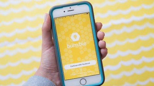 Tinder's owner couldn't buy Bumble, so now the company is suing instead