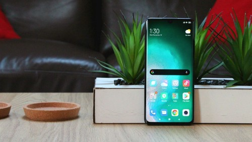 Xiaomi Mi Note 10 Review: The 108MP Penta Camera Is Here - Tech